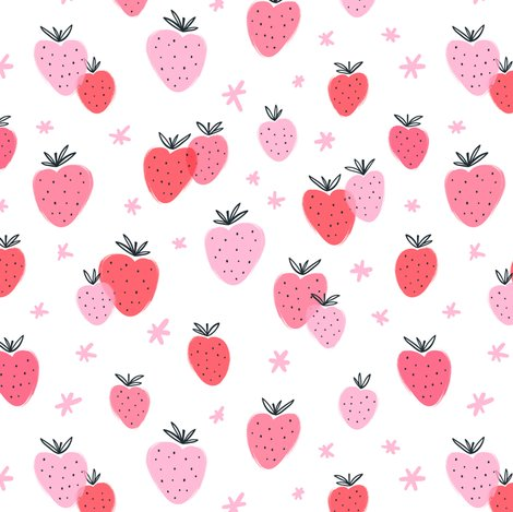 Rstrawberry_doodle_seamless_pattern_shop_preview