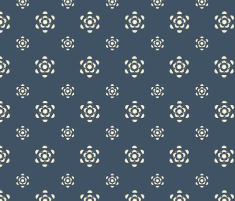 Carol Burnett episode 1 fabric by haleeholland on Spoonflower - custom fabric