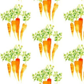 I Carrot Live Without You!