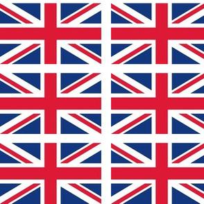 Proper Union Jack - Small