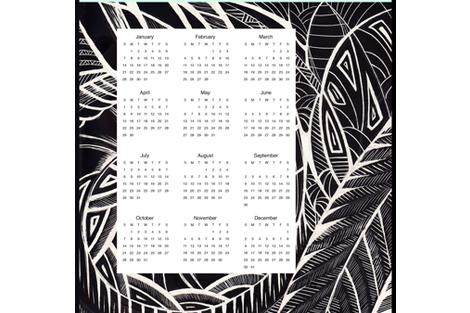 2018teatowel1 fabric by staceysherman on Spoonflower - custom fabric