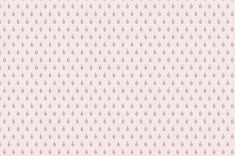 Fern - Blush fabric by lightanddwell on Spoonflower - custom fabric
