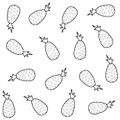 Pineapples #1