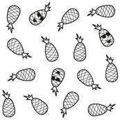 Cool Pinapples