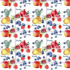 Fruity Fresh