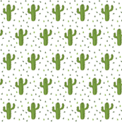 Cactus greenery