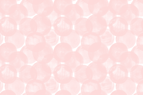 Huge Watercolor Dots M+M Icing by Friztin fabric by friztin on Spoonflower - custom fabric