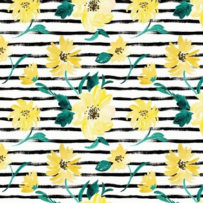 Happy-Flowers-Stripe