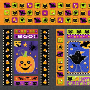 Crow's Halloween