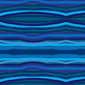 Blue Blue Gradient