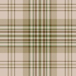 """Isle of Skye tartan, 6"""""""