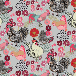 Rooster_pattern-01