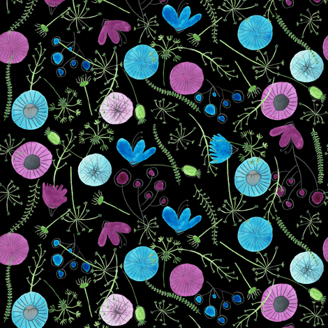 Pattern #11 fabric by irenesilvino on Spoonflower - custom fabric