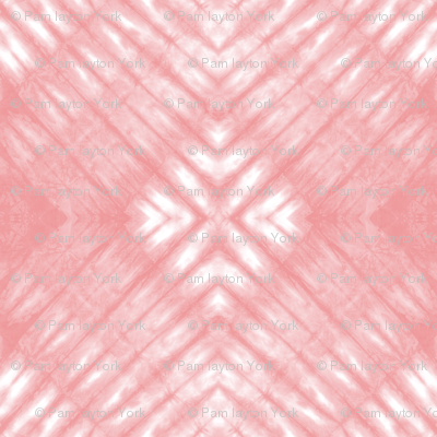 Shibori 25 Soft Flamingo