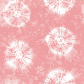 Shibori 26 Soft Flamingo