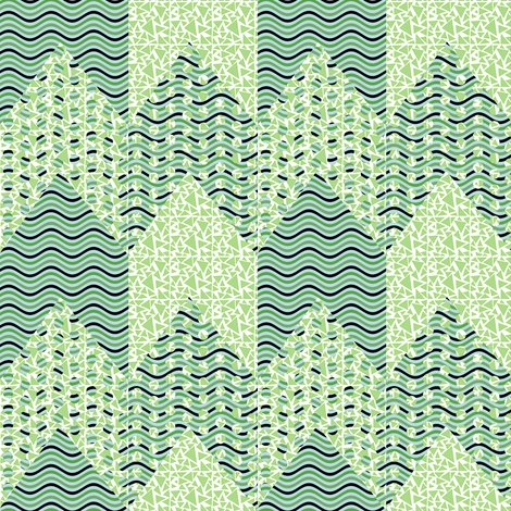 Rgreen_polka_dot_waves_chevron_stripe_shop_preview