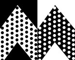 Rblack_and_white_polka_dots_on_black_and_white_chevron_stripes_thumb