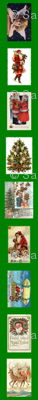 Antique Christmas Cards on Faro