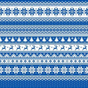 Nordic Christmas BlueRev1