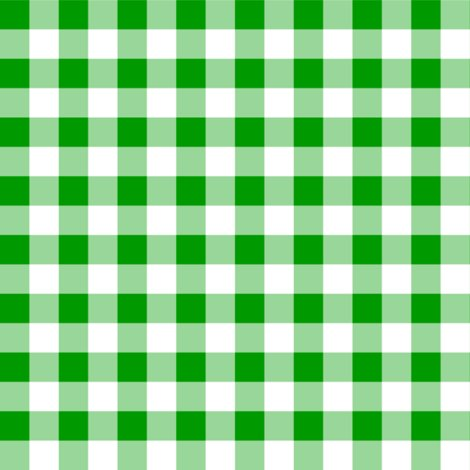 Rhalf_inch_green_009900_white_gingham_shop_preview