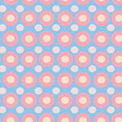 Pink_Geometric_Circles