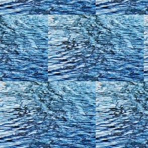 BLUE LAGOON H206-HALF BRICK