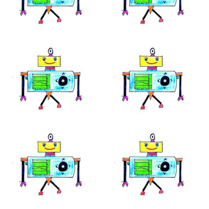 CGM Robot