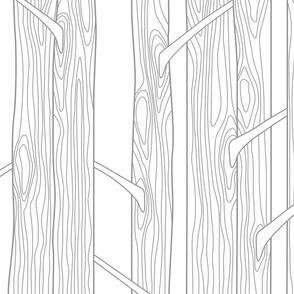 Birch by birch