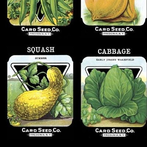 Seed Packets - 12in