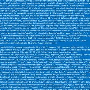 OpenAPS oref0-determine-basal (no spaces, darker blue)