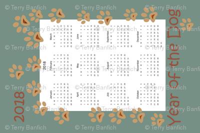 Rryear_of_the_dog_calendar_tea_towel_preview