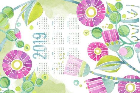 2019_calendar_tea_towel_purple_flowers150_shop_preview