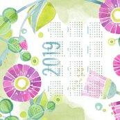 2019_calendar_tea_towel_purple_flowers150_shop_thumb