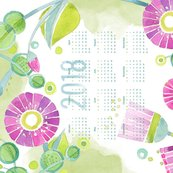 R2018_calendar_tea_towel_purple_flowers_watercolor2_150_shop_thumb
