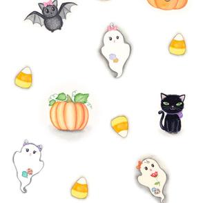 Nursery Halloween