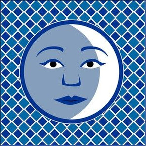 Talavera Moon - Feminine
