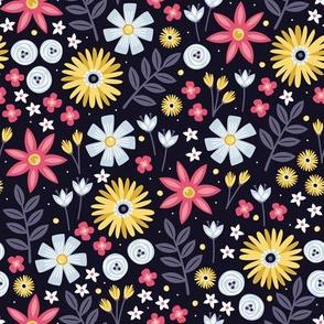 Garden Joy (Dark)