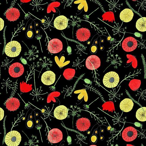 Pattern #57 fabric by irenesilvino on Spoonflower - custom fabric