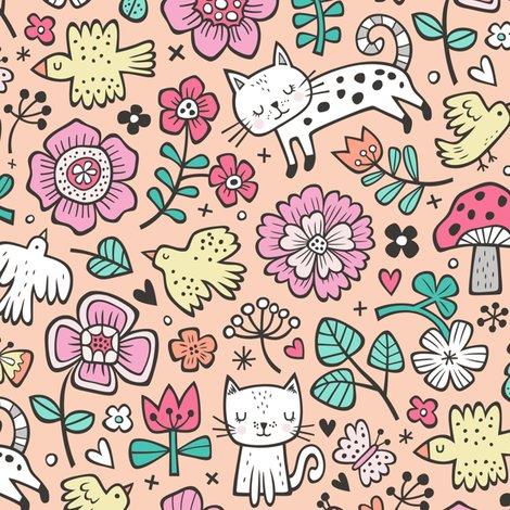 Rrrrrrcat_bird_flowers_doodlepeach2_shop_preview