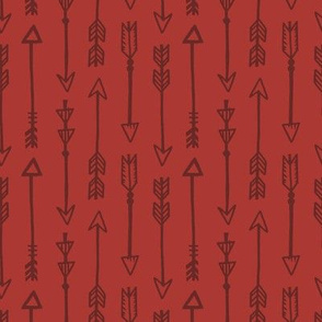 Happy Camper Arrows
