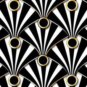 Art Deco Fans