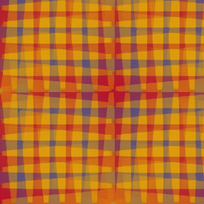 Imprecise Plaid