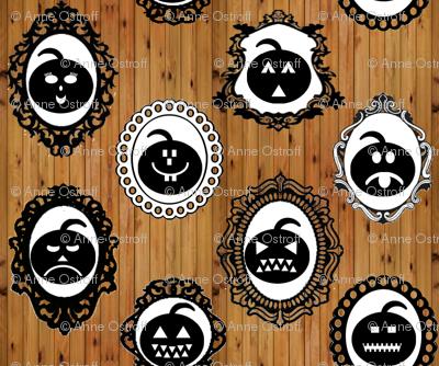 Halloween Family Cameos