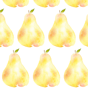 We're Quite a Pear!