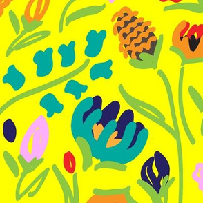 English_Garden_(Yellow)