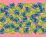 Rrpineapples_on_pink_tea_towel_thumb