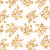 Gumnuts_Ditsy_Golden