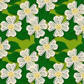 dogwood_white_on_green_weave