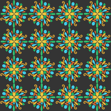 Pattern #13 fabric by irenesilvino on Spoonflower - custom fabric