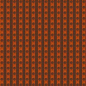 Dr Morse's Root Pills Stripe - Orange